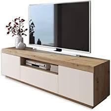 luk furniture vancouver lowboard tv schrank weiß hochglanz