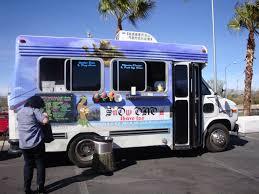 100 Vegas Food Trucks Snow Ono Shave Ice SnOwONOShaveIce Las NV