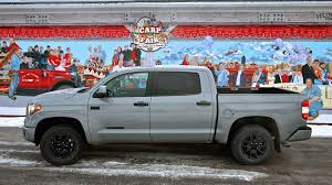 2017 Toyota Tundra TRD Pro Test Drive Review New 2018 Toyota Tacoma Trd Sport Double Cab In Tallahassee M014205 The 2017 Pro Is Bro Truck We All Need 2019 East Petersburg Lineup Is Even More Impressive By Kingston Off Road 5 Bed V6 At Santa Top Speed Fe First Drive No Pavement No Problem 2015 Series Test Review Car And Driver