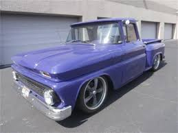 100 1963 Chevrolet Truck C10 For Sale ClassicCarscom CC1126891