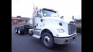 100 Motor Trucks Everett Buy 2019 International Hx Series For Sale In Wa