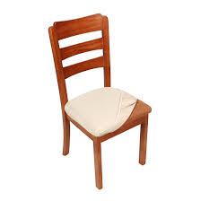 sitzkissen jacquard dining smiry stretch sitzbezüge für