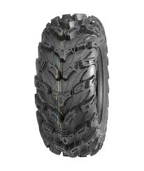 QBT672 Radial Mud Tires 27x11-14