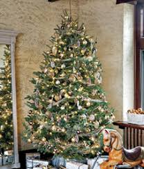 decorate your christmas tree in 5 easy steps style at home