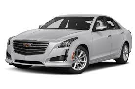 Used Cadillac CTS In Buffalo, NY | Auto.com