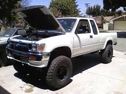 X44xXiongx44x 1993 Toyota Regular Cab Specs, Photos, Modification ... Used 1993 Toyota Truck 4x4 For Sale Northwest Motsport File93t100sideviewjpg Wikimedia Commons Car 22r Nicaragua Toyota 22r 1994 Pickup Building A Religion Custom Trucks T100 Wikipedia Information And Photos Zombiedrive Wikiwand Hilux 24d Single Cab Amazing Cdition One Owner From These Are The 15 Greatest Toyotas Ever Built