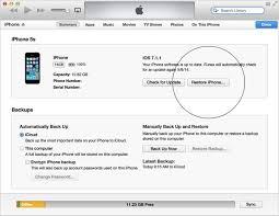 How to Factory Reset iPhone X 8 Plus 7 Plus SE 6s Plus 6 Plus
