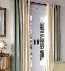 Patio Door Curtains For Traverse Rods by Patio Door Curtains Design Classy Door Design