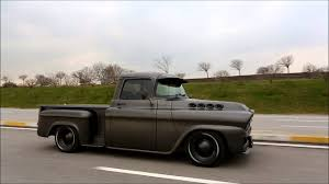 OldSchool '58 Apache - YouTube 56575859 Chevy Truck Shop 1958 Apache Pickup Joels Old Car Pictures Bagged Swb Ls1 And 4l60e Youtube Patina 59 Pickup Truck Google Zoeken Patina Chevy Trucks Quick 5559 Chevrolet Task Force Id Guide 11 58 Pinterest Apache Classics Rods Customs 1939 Seat Swap Options Hot Rod Forum Hotrodders For Sale On Classiccarscom Ez Chassis Swaps With A Twinturbo Engine Swap Depot