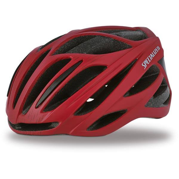 Specialized Echelon II Helmet Red