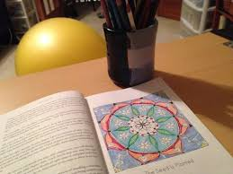 Activate Divine Creativity The Life Changing Magi Of Mandala A Story Coloring BooksAdult