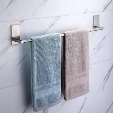 kes handtuchstange bad handtuchhalter ohne bohren