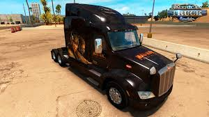 Mad Max Fury Road Skin For Peterbilt 579 V1.0 » ATS Mods | American ... Cloud Mad Max Truck By Cloudochan On Deviantart Fury Road In Lego People Eater Fuel From Movie Road 3d Model Addon Pack Gta5modscom Game 2015 Scrapulance Pickup Truck Test Drive Youtube If Had A Gmc This Would Be It Skin For Peterbilt 579 V10 Ats Mods American Pin Trab Sampson Maxing Pinterest Max Kenworth W900 Simulator Mod Night Wolves Wows Lugansk Residents Sputnik Teslas Protype Semi Has A Autopilot Mode Better Angle Of That Mega From Mad Max Fury Road And Its