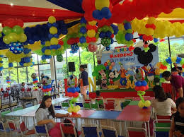 Mickey mouse clubhouse decorations for party outdoor – Sandy s