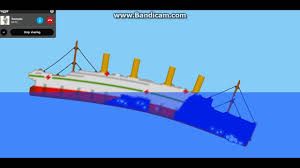 Roblox Rms Olympic Sinking by Sinking Simulator Ep 23 Hmhs Britannic With Romano Youtube