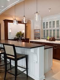 pendant lighting for kitchens lilianduval