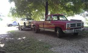 Square Body Dodge Thoughts.| Off-Topic Discussion Forum |