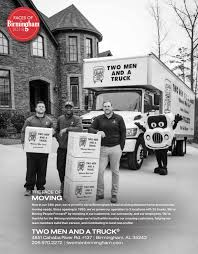 Faces Of Birmingham 2018 By Fergus Media - Issuu Travis Chicago Style Birminghams First Food Truck What To Eat In Two Men And A Help Us Deliver Hospital Gifts For Kids Truckload Of Warmth From Gateway Tyburn Road Closed After Serious Crash Between Truck Car Leaves Movers Birmingham Al Two Men And A Truck Twomenandatruck Twitter Pelham Tuscaloosa Troy Mi Movers