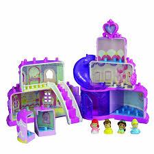 Amazon Squinkies Disney Princess Cake Dispenser Toys & Games