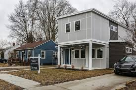 104 How To Build A Home From Shipping Containers Ferndale Container House For Sale Sells For 415 000