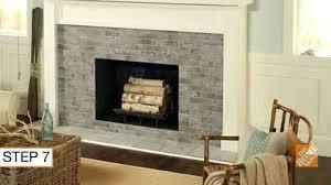 tile fireplace thepl me