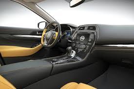 2017 Nissan Maxima 3 5 SR Sedan Review & Ratings