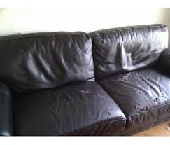 restaurer un canapé ম renovation cuir produit rénovateur cuir alta cuir
