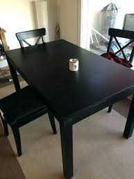 Dining Room Table Ikea Free Extendable Reviews Sets Canada