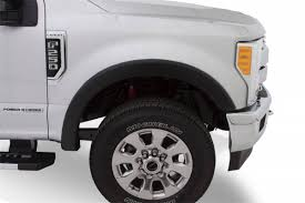 100 Wheel Flares For Trucks OE Style Fender Bushwacker 2010702 Nelson Truck