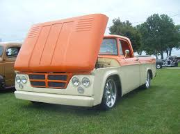 Customized Dodge Sweptline | Pinterest | Dodge Trucks, Cars And Mopar Hemmings Find Of The Day 1964 Dodge A100 Panel Van Daily Dw Truck For Sale Near Cadillac Michigan 49601 D100 Sweptline Pickup S108 Dallas 2015 Street Dreams Dodge 500 2 Ton Grain Truck Hemishadow Aseries Specs Photos Modification Info At Original Dreamsicle 64do3930c Desert Valley Auto Parts Classics Sale On Autotrader Old Trucks Pinterest Trucks And Mopar Custom Sport Special Youtube