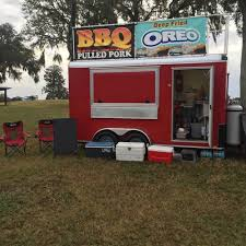 100 Food Trucks Florida All Catering Tampa Roaming Hunger