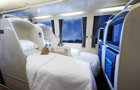 Amtrak Viewliner Bedroom by Novelty Or Necessity The World U0027s Best Sleeper Trains Citymetric