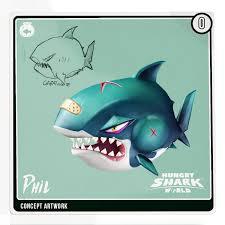 Pin De Chamil En Cartas Tiburones Tiburones Juegos Y Criatura