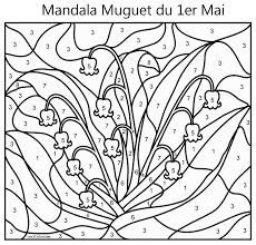 Coloriage Brin De Muguet A Imprimer Agréable 41 Beautiful Coloriage