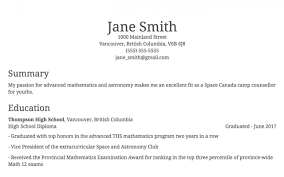 Accomplishments To Putn Resume Gulijobs Com Remarkable High School ... Do You Put High School On Resume Tacusotechco How Put A Double Major On Resume Minor Simple Do You Write List And Sample College Application Economiavanzada Com Template To Your Education A Tips Examples Rumes Mit Career Advising Professional Development To The 9 Common Stereotypes Grad Katela Section Writing Guide Genius 13 Moments Rember From What Information Real Estate Agent Placester Putting Education Vimosoco Curriculum Vitae Pomona In Claremont