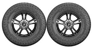 Bridgestone Announces Next-generation All-terrain Tire Bridgestone Light Truck And Suv Tires 317 2690500 From All Star Dueler Apt Iv Lt23575r15c 4101r Owl All Season Michelin Introduces New Defender Tire The Loelasting 12173 Turanza Serenity Plus 21550r17 95v B China Tube Tyres 10r20 1100r20 1000r20 Ht 840 Allseason Announces Xtgeneration Allterrain Tire Bridgestone Tire Duel Hl 400 Size27550r20 Load Rating 109 Speed Blizzak Dmv2 Tirebuyer Ecopia Ep422 For Sale In Valley City Nd Quality Reviews Consumer Reports Blizzak W965