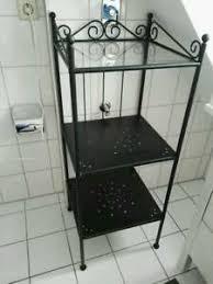 möbel wohnen badezimmer standregal aufbewahrung ikea