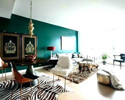 Teal Accent Wall Accents Living Room Amusing For Bedroom