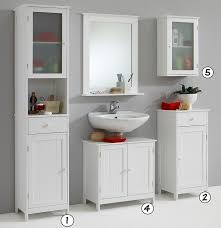 Ebay Bathroom Vanity Units by 35 Ebay Bathroom Cabinets Oak Bathroom Cabinet Ebay