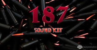 187 Sound Kit