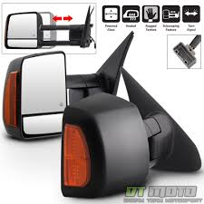 2007-2017 Toyota Tundra 08-17 Sequoia Power Heated LED Signal Tow ... 2003 Volvo Vnl Stock 3155 Mirrors Tpi Side Wing Door Mirror For Mitsubishi Fuso Canter Truck 1995 Ebay Amazoncom Towing 32007 Chevygmc Lvadosierra Manual Left Right Pair Set Of 2 For Dodge Ram 1500 Autoandartcom 0912 Pickup New Power To Fit 2013 Fh4 Globetrotter Xl Abs Polished Chrome Online Buy Whosale Truck Side Mirror Universal From China 21653543 X 976in Combination Assembly Black Steel Stainless Swing Lock View Or Ford Ksource Universal West Coast Style Hot Rod Pickup System 62075g Chevroletgmccadillac Passenger