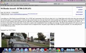 Craigslist Athens Ohio Used Cars - Popular Makes And Models Under ...