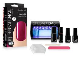 which at home gel manicure kit works best daily makeover