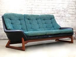 Danish Modern Sofa Ebay by Fab Vintage Danish Deluxe Lounge Suite 1960s Sofa Pair Of