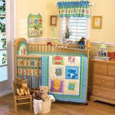 beginnings zoo days 4 piece crib set 47 23 local or online store