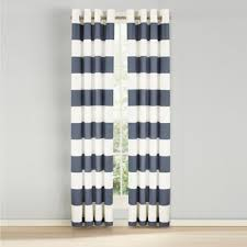 buy striped window curtains from bed bath beyond