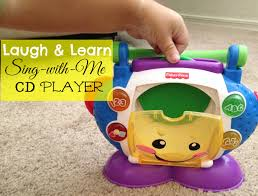 Tyler Loves The Baby CD Player Toy From Fisher Price! - Best Gifts ... 1987 Fisher Price Farm Toy Youtube Fisherprice Laugh Learn Jumperoo Walmartcom Amazoncom Bright Starts Having A Ball Cluck And Barn Fun Sounds Demo Little People Vintage Learningactivity Table Lego With Learning Basketball Animal Friends Toys Games Toysrus Vintage Sound Activity Center Mini My First