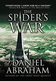 The Spiders War Dagger And Coin