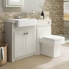 L Shaped Bathroom Vanity Unit by Creative Design Combination Vanity Units For Bathrooms In Harrow