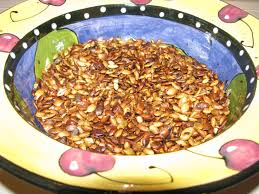 Pumpkin Seed Prostate Congestion by Classic Mexican Dishes Bravado Cooking
